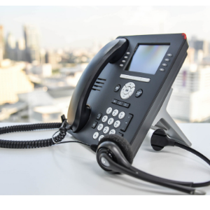 Business Phone System Options