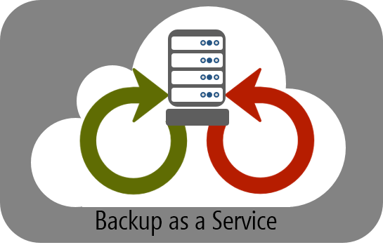 BaaS (Back Up As A Service)